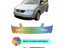 Bara fata VW Touran VOPSITA Negru Albastru Argintiu Gri Alb