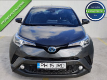 Toyota C-HR 1.8 Hybrid Euro 6 /In Rate/ Garantie 2025