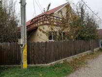 R000130 Casa cu teren Sat Lilieci (fara comision)