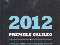 Antologiile Millennium Vol.6 - 2012 Premiile Galileo SF