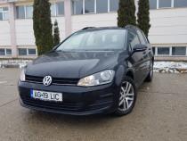 Vw golf 7 euro6/150cp