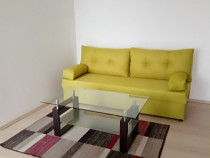 Inchiriez apartament in regim hotelier la 100m de park lake