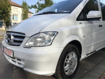 Mercedes Vito 115 CDI Facelift