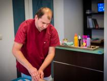 Masaj Terapeutic - Maseur profesionist