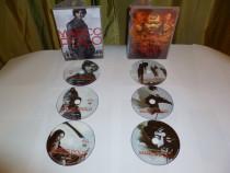 Marco polo (2014) 2 sezoane dvd