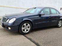 Mercedes-Benz E200 2.2 Diesel 122 Cp 2003 Automat