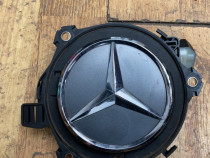 Sigla emblema suport Camera marsarier Mercedes E Class coupe