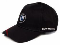 Sapca Motorrad M Motorsport Unisex Oe Bmw Negru 76629446492