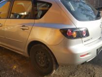 Mazda 3 piese