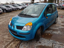 Renault Modus,1.6 Benzina,2006,AC,Finantare Rate