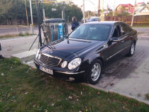 Mercedes-Benz E-Elegance W211