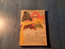 Baba iarna intra-n sat ... Otilia Cazimir ( carte pt copii )