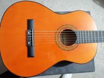 Chitara acustica din lemn masiv | Produs Nou | ambalat