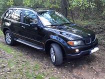 Bmw X5 facelift 2004