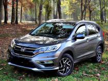 Honda cr v 2016.11.. 1.6 diesel,160cp..automat 9 trepte