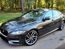 Jaguar XF,R-SPORT,Bussines Packet premium,Meridian audio