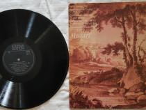 Colectie muzica Wolfgang Amadeus Mozart - discuri rare