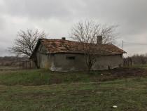 Clădire pentru cazan fabricare rachiu Munteni Buzau