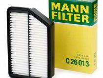 Filtru Aer Mann Filter Hyundai ix35 2009→ C26013