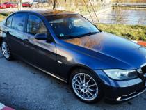 BMW e90 320D 163CP înmatriculat RO 2019