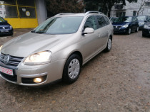 Vw golf 5 dsg 7 1.9 tdi 2009