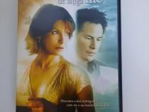DVD film Casa de langa lac Sandra Bullock Keanu Reevs - Nou