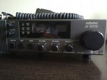 Statie radio CB emisie receptie Stabo XF5012 60vati