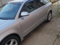 Audi a4 b7 din 2007