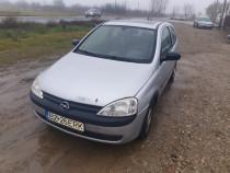 Opel corsa an 2002 coupe 1.0 benzina