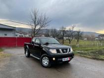 Nissan Navara*2.5 DCI*KING CAB*4X4*navigatie*AUTOUTILITARA