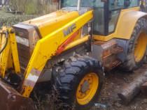 Buldoexcavator MF 860