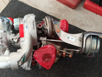Turbosuflanta Biturbo Mercedes sprinter 316/516