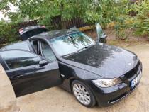 BMW 318D / E90 / 143 CAI