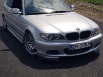 Bmw e46 coupe facelift 2004l
