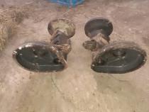 Schimb trompe tractor