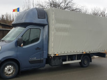 Transport marfa mobila duba 10 paleti 3,5 tone