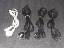 Cablu de alimentare calculator (PC), TV, UPS, etc.