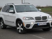 Bmw X5 X-Drive EURO 5 - an 2012, 3.0d Biturbo (Diesel)