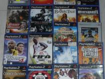 Joc PS2,Playstation 2,Spartan,Il padrino,Mercenaries,Poker