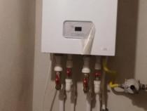 Instalator,instalatii sanitare,incalzire in pardoseala