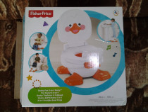 Fisher Price Ducky Fun 3*1 olita muzicala copii