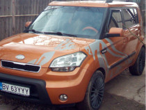 Kia soul dragon edition