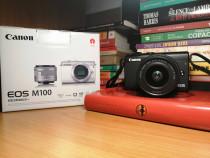 Digital Camera Canon eos M100