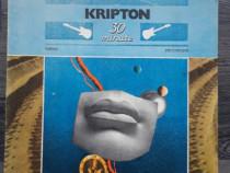 Disc vinil kripton album 30 minute