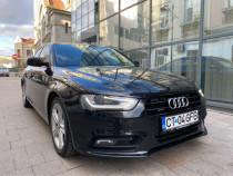 Audi a 4,2013,navi,distronic,line asist!