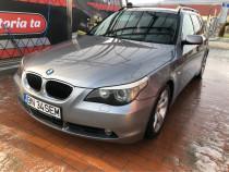 BMW 525 e61