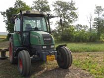 Tractor Fendt Farmer 307 C 4x2 An 2002