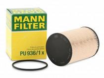Filtru Combustibil Mann Filter Audi A3 8P 2003-2013 PU936/1X