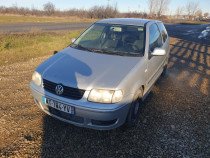 Volkswagen polo an 2002 1.4i