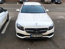 Mercedes e220 Ad blue unicat